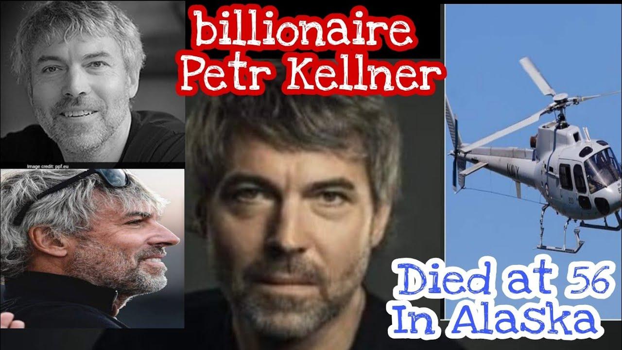 Petr Kellner, Czech billionaire, killed in helicopter crash in Alaska ...