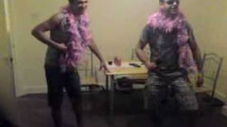 Lapada na Rachada com Wender & Isac
