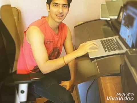 because I love You Armaan