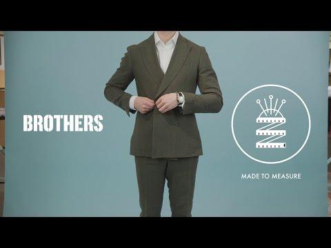 Brothers Sverige - Made To Measure