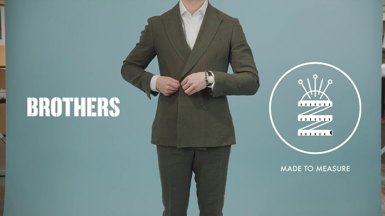 Brothers Sverige - Made To Measure - YouTube 3be1f4affcb0c