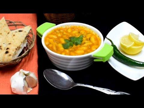 recette-des-haricots-blancs-à-la-marocaine---loubia
