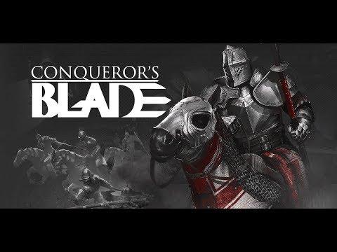 БИТВА ЗА КОРОНУ В ИГРЕ   Conqueror's Blade