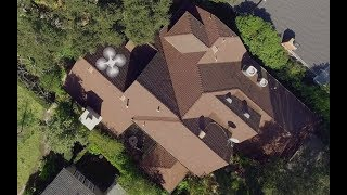 EZ3D Technologies | Drone Software for Roof Measurement and Inspection