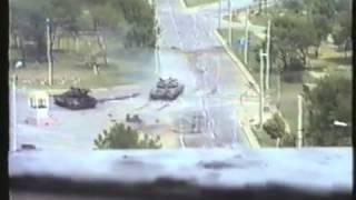 Война 1992 года в Приднестровье