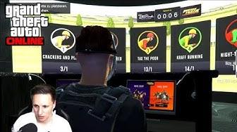 PFERDERENNEN erklärt! CASINO DLC in GTA 5 - Viel Geld machen! Tipps/Tricks