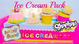 Shopkins Ice Cream Pack
