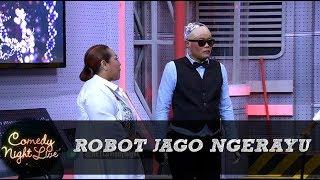 Video Robot Kekinian yang Jago Ngerayu download MP3, 3GP, MP4, WEBM, AVI, FLV Desember 2017