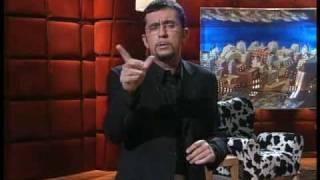 Andreu Buenafuente - El dilluns començo el règim - La cosa nostra (TV3 9-3-2000) By AndreuBisbal