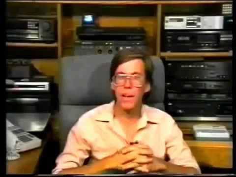 Bob Lazar - Ein Insider berichtet - UFO-Antrieb und ...  Bob Lazar - Ein...