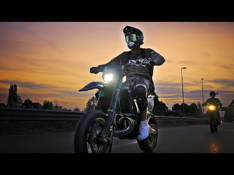 SUPERMOTO MOTIVATION | Lockdown Series #1