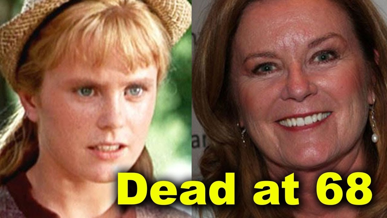 Heather Menzies-Urich, who played Louisa in 'The Sound of Music,' dies at 68
