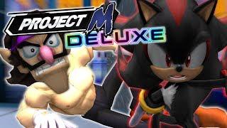 Project M DELUXE (ft. Ninkendo)