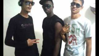 SOCO IZI - Hamzo_Bryn Feat J.A & Papùs - Best Graine (Rap Rim)