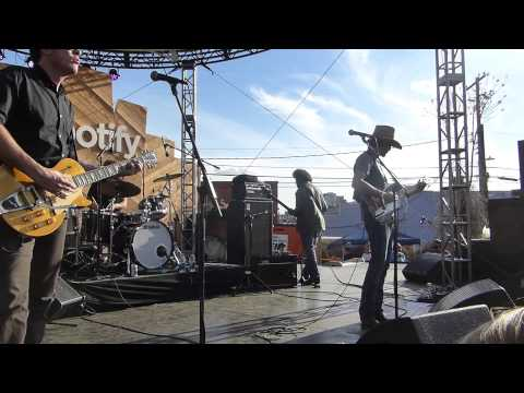 Ryan Bingham - Bread and Water (SXSW 2015) HD