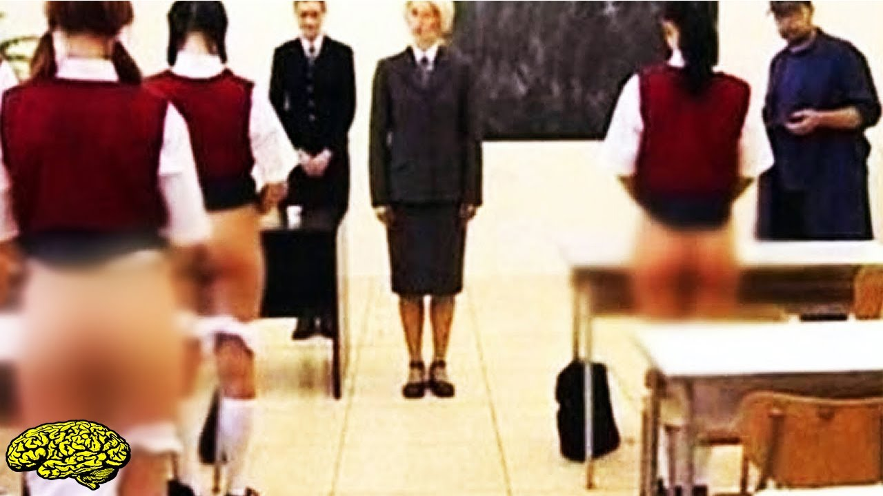 10 Insane School Punishments That Crossed All Limits