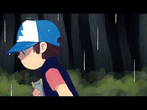Thumbnail: Alone - Gravity Falls