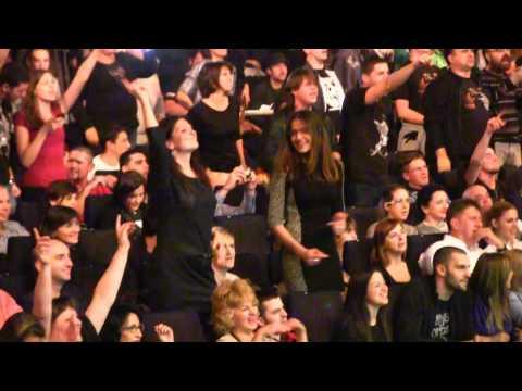 Riblja Čorba | Čorba se čuje i bez struje, Promo