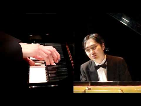 Sheng Cai plays Chopin Nocturne Op.9 No.2 (The most famous Nocturne of Chopin)