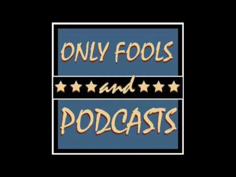 Only Fools and Podcasts - Ep3, 'Cash and Curry'