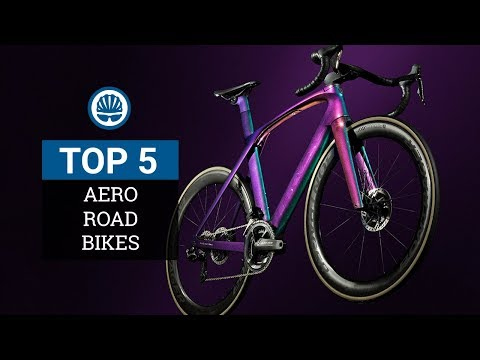 Top 5 - 2019 Aero Road Bikes (SPOILER - They've All Got Discs)
