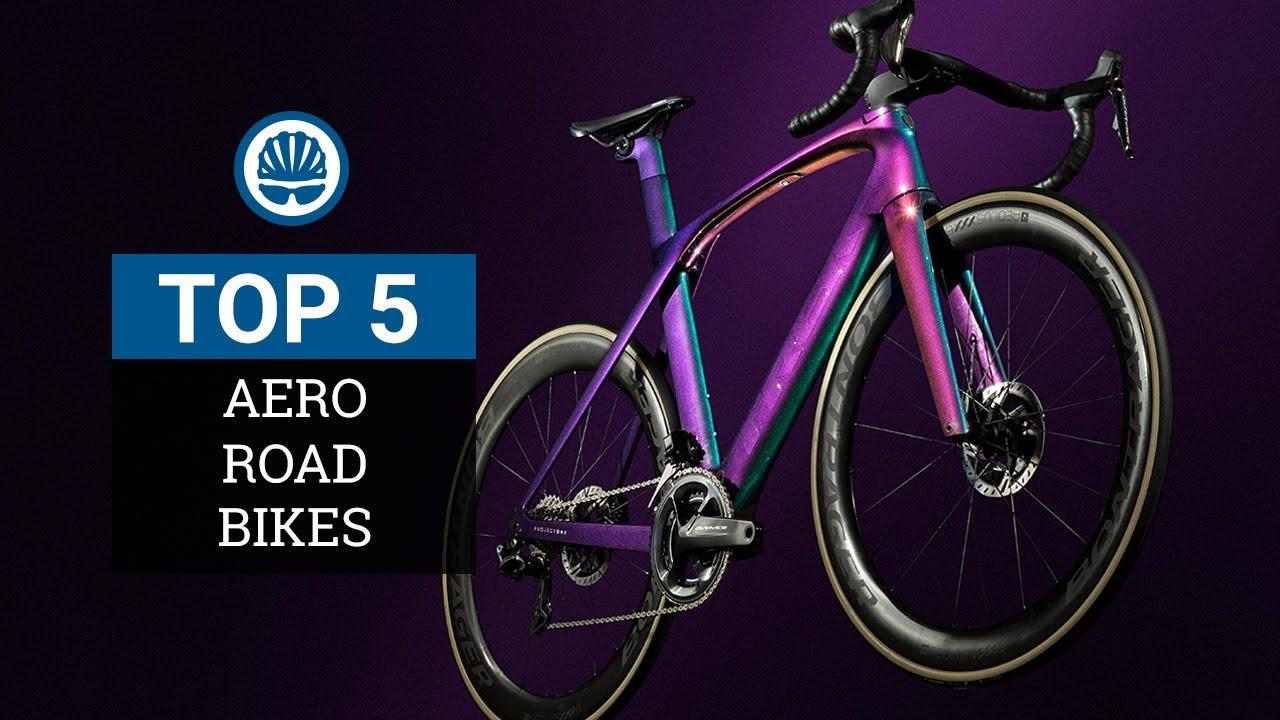 2d6b5efc2db Top 5 aero road bikes - BikeRadar