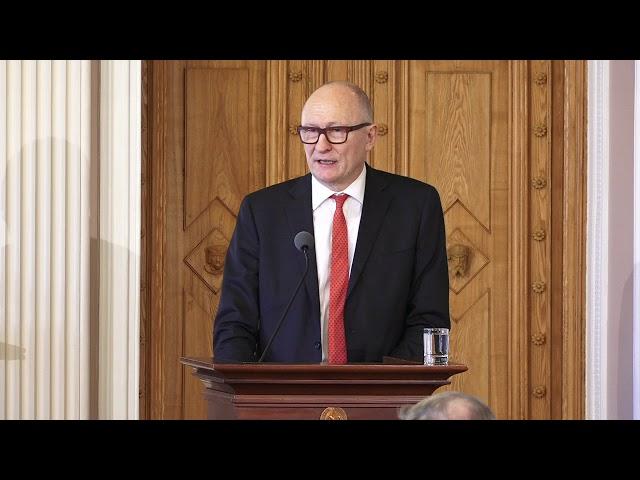 """Tallinna Toomkool 700   Hariduskonverents """"Eesti hariduse kaheksa sajandit – vana ja uus"""" 2 osa"""
