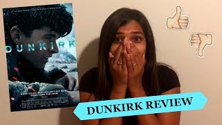 DUNKIRK Review (NO Spoilers!)