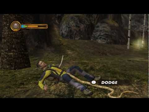 Let's Play Man vs. Wild 01: Some Kind of Snake Dating Game