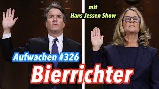 """Aufwachen #326: Trumps Kandidat, CDU-Fraktion & """"Karl"""" Marx"""