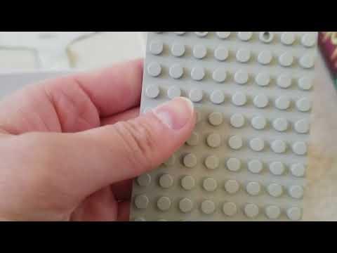 EXO Love Me Right Lego Blocks unboxing