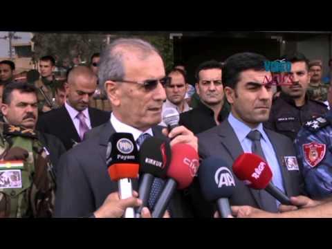 27th anniversary of Al Anfal Campaign in Iraq