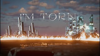 Ava Max - Torn [Official Lyric Video]