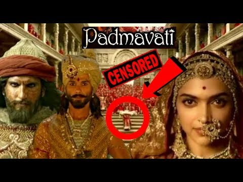 Padmavati Got U/A from central Film Board| Padmavat Trailer Breakdown Title Change