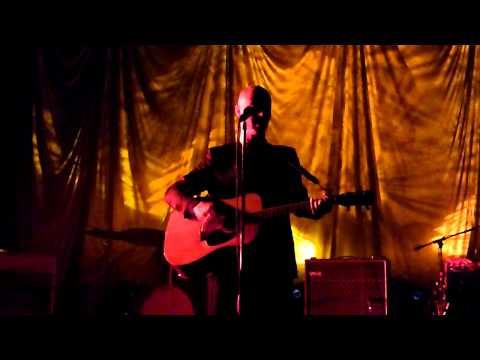Sivert Høyem - Warm Inside, Live in Thessaloniki, Greece, 3/12/11 mp3