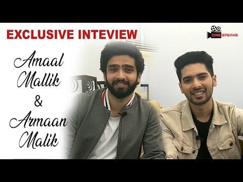 Armaan Malik   Amaal Malik   Kunaal Vermaa   Ghar Se Nikalte Hi   Exclusive Interview