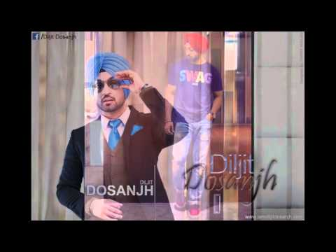 Garry Hunjan - Animated Images of Diljit Dosanjh