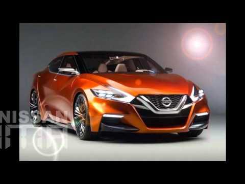 2017 Nissan Maxima nismo, price