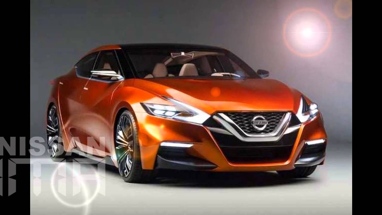 2017 Nissan Maxima nismo, price - YouTube