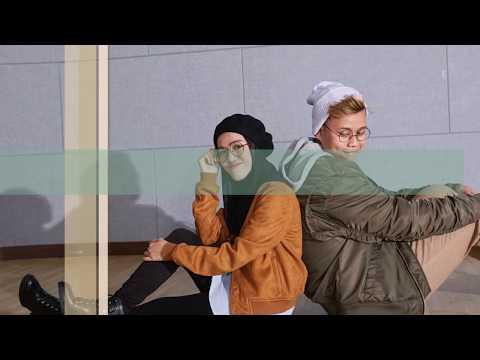 로꼬, 펀치 (Loco, Punch) - Say Yes, TIFFANI & ALPHI : Guest Star KPOP DAY 2017