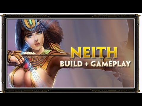 Smite Builds & Guides for Gods and General Strategy. Find ...