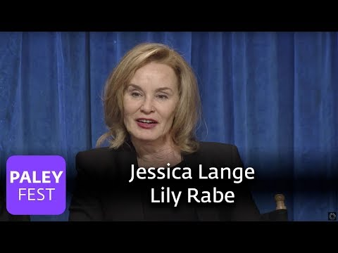 American Horror Story  Jessica Lange and Lily Rabe On Singing and Naomi Grossman's Pepper