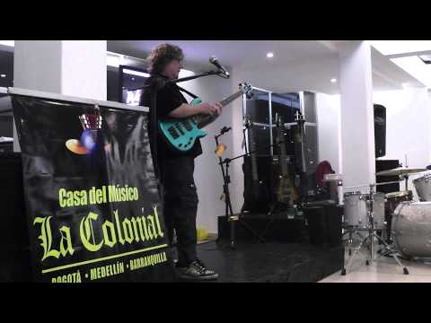 Stu Clinic Colombia - Part 4