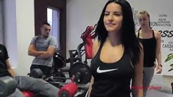 Perfect Fitness Plovdiv - Episode 1