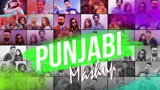 PUNJABI MASHUP 2020 | Top Hits Punjabi Remix Songs 2020 | Punjabi Nonstop Remix Mashup Songs 2020
