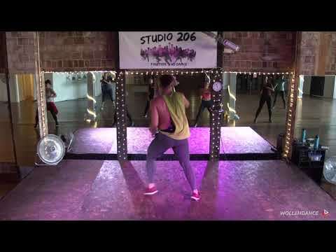 Clifton Simmons- Studio 206 3172019 Dance Fusion - Powered by WollenDancecom