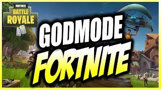 Fortnite Battle Royale Glitches NEW GODMODE GLITCH FORTNITE UNDER MAP (FORTNITE GLITCHES)