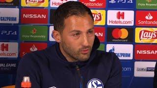 Schalke simuliert Galatasaray-Atmosphäre im Training