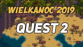 Wielkanoc 2019 Quest 2 Pora Się Wzbogacić Margonem