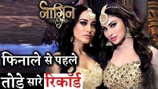 Naagin 3 broke all the RECORDS of Popularity | Crazy 4 Tv